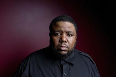 Sergio Mims: Inquirer.com: Tyshawn Sorey is Opera Philadelphia's new composer