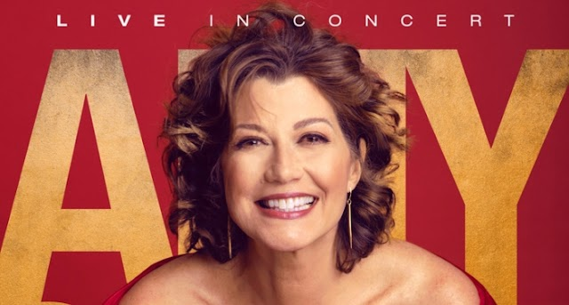 Amy Grant Announces Fall Tour 39 city tour to include hit songs from 'Heart In Motion'