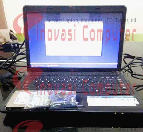 Cara menyimpan file agar aman, hindari menyimpan data penting di Drive C, Servis laptop surabaya