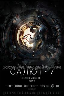 Salyut-7 (2017) [Latino-Ruso] [Hazroah]