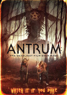 Antrum: The Deadliest Film Ever Made 2018 English 480p WEB-DL 500MB With Subtitle