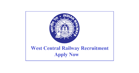 1473 Apprentices vacancy in West Central Railway.
