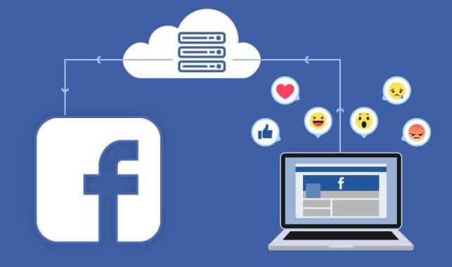 كيف تستخدم شركة Facebook بيانات مستخدمين موقع الفيس بوك