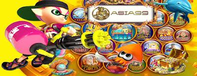 Situsslot online terpercaya asia99