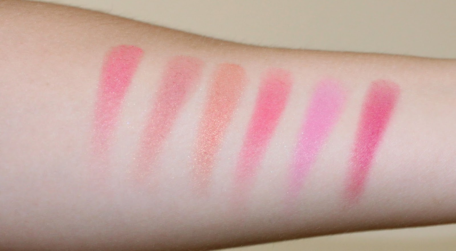 Love Flush Blush Longlasting 16-Hour Blush by Too Faced #5