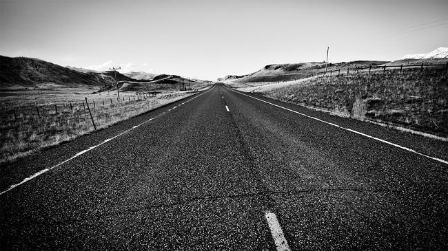 Un camino abierto