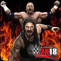 Wrestling Revolution 3D WWE 2K18 MOD APK1
