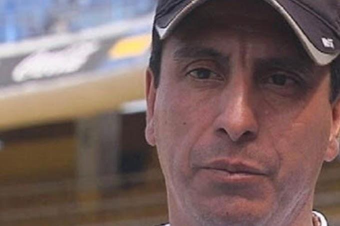 El fútbol de luto: murió Alfredo Graciani