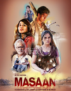 Masaan 2015 Download 720p BluRay