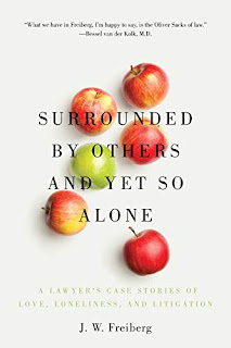 Surrounded by Others and Yet So Alone: A Lawyer's Case Stories of Love, Loneliness, and Litigation by J. W. Freiberg