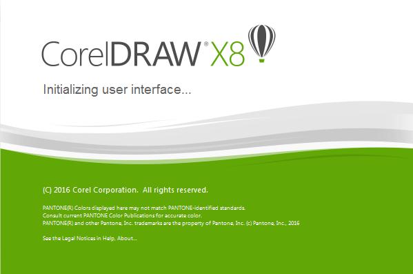 Download CorelDraw Graphics Suite X8 Terbaru Full Version
