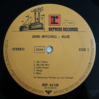 Joni Mitchell - Blue - LP Joni_mitchell_lp_3