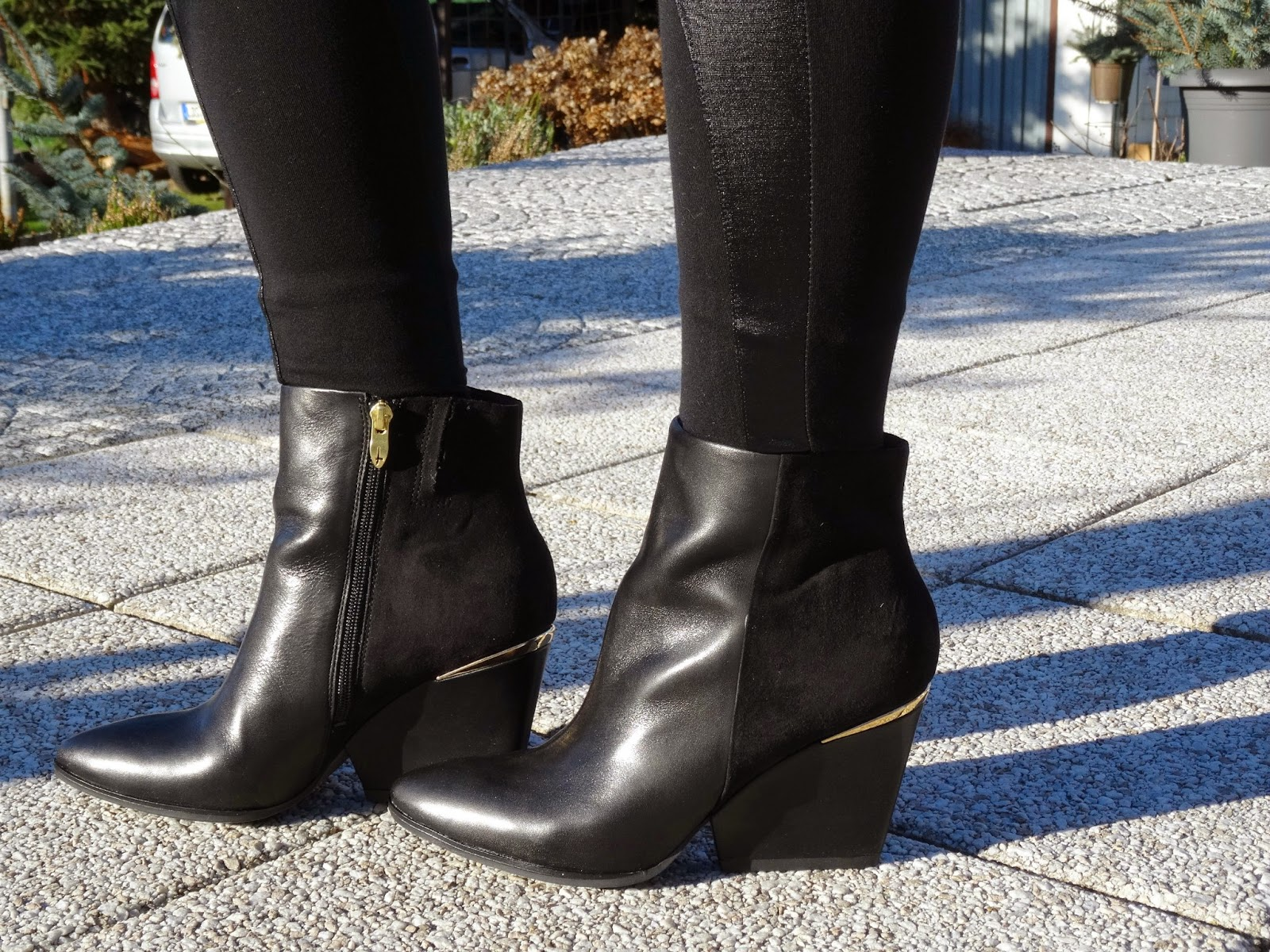 Ankle Boots from Tamaris