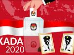 Makna Nomor Urut bagi Ketiga Paslon Pilwali Samarinda Tahun 2020