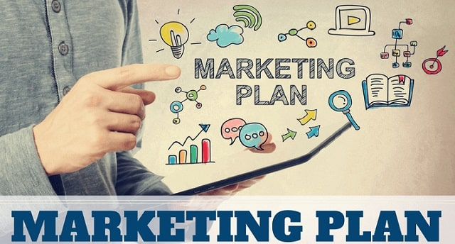 marketing plan diy business planning