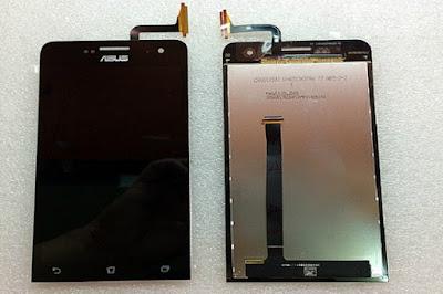 Mẹo thay mặt kính Asus Zenfone Ultra an toàn