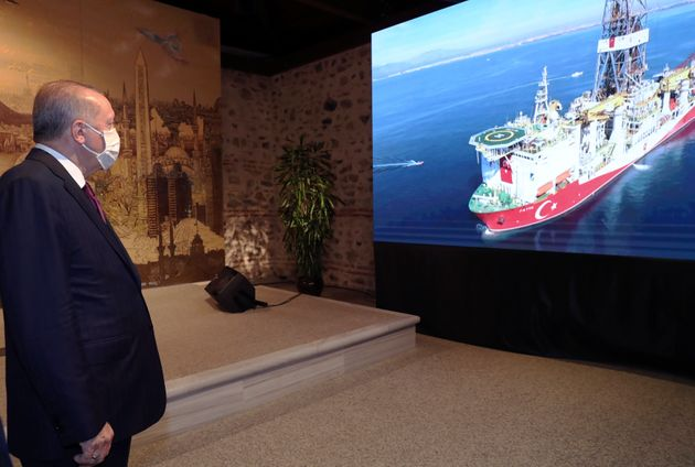Το εξελισσόμενο φιάσκο της ανακάλυψης φυσικού αερίου στη Μαύρη Θάλασσα