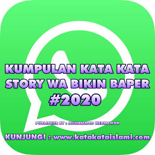 Story Wa Sedih Bikin Baper