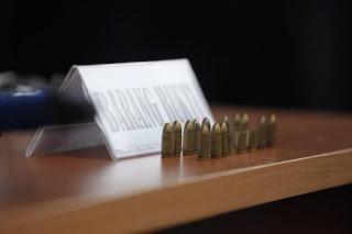 Kejanggalan Baru Laskar FPl Ditembak, Jumlah Peluru 3, yang Tewas 6 Orang