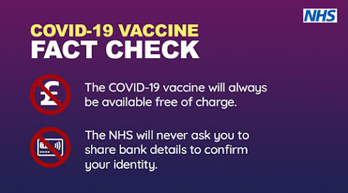 COVID vaccine will always be free