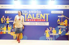 Erlangga Talent Week 2019 Gelar Ajang Bakat Literasi Buku Siapkan Untuk Naskah Publisher