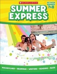 Summer Express 7+8 - Nhiều Tác Giả