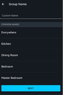 Multiroom Music Playback Echo