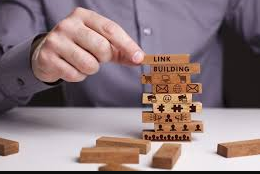 Building Links To Your Site by the following ways