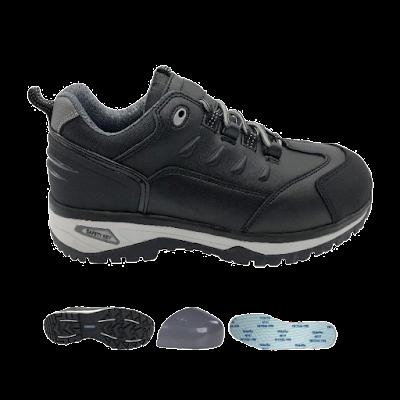 Sepatu Kets Safety Eurostat Onyx