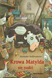 http://lubimyczytac.pl/ksiazka/4886176/krowa-matylda-sie-nudzi