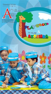 Browsur PG-TK Islam Azzahra Bandar Lampung