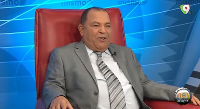 Cesar Cedeño