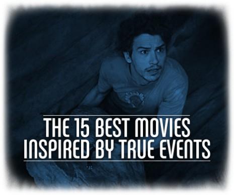15 Film Kisah Nyata Terbaik dan Inspiratif yang Pernah Ada