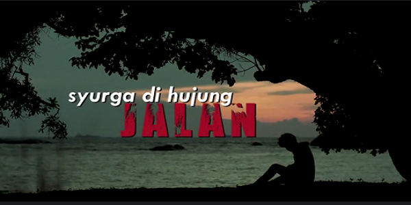 SYURGA DI HUJUNG JALAN TV3