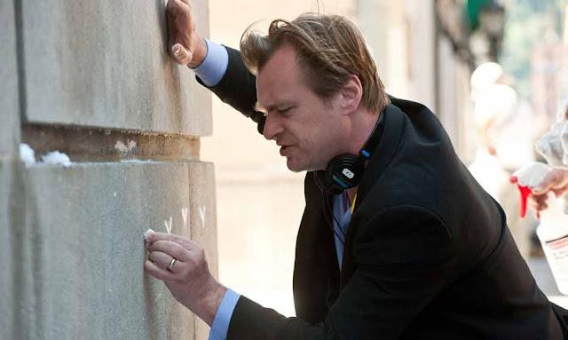 لا أحد أراد شراء الفيلم، كريستوفر نولان يحكي عن الصعوبات التي واجهها مع فيلم Memento