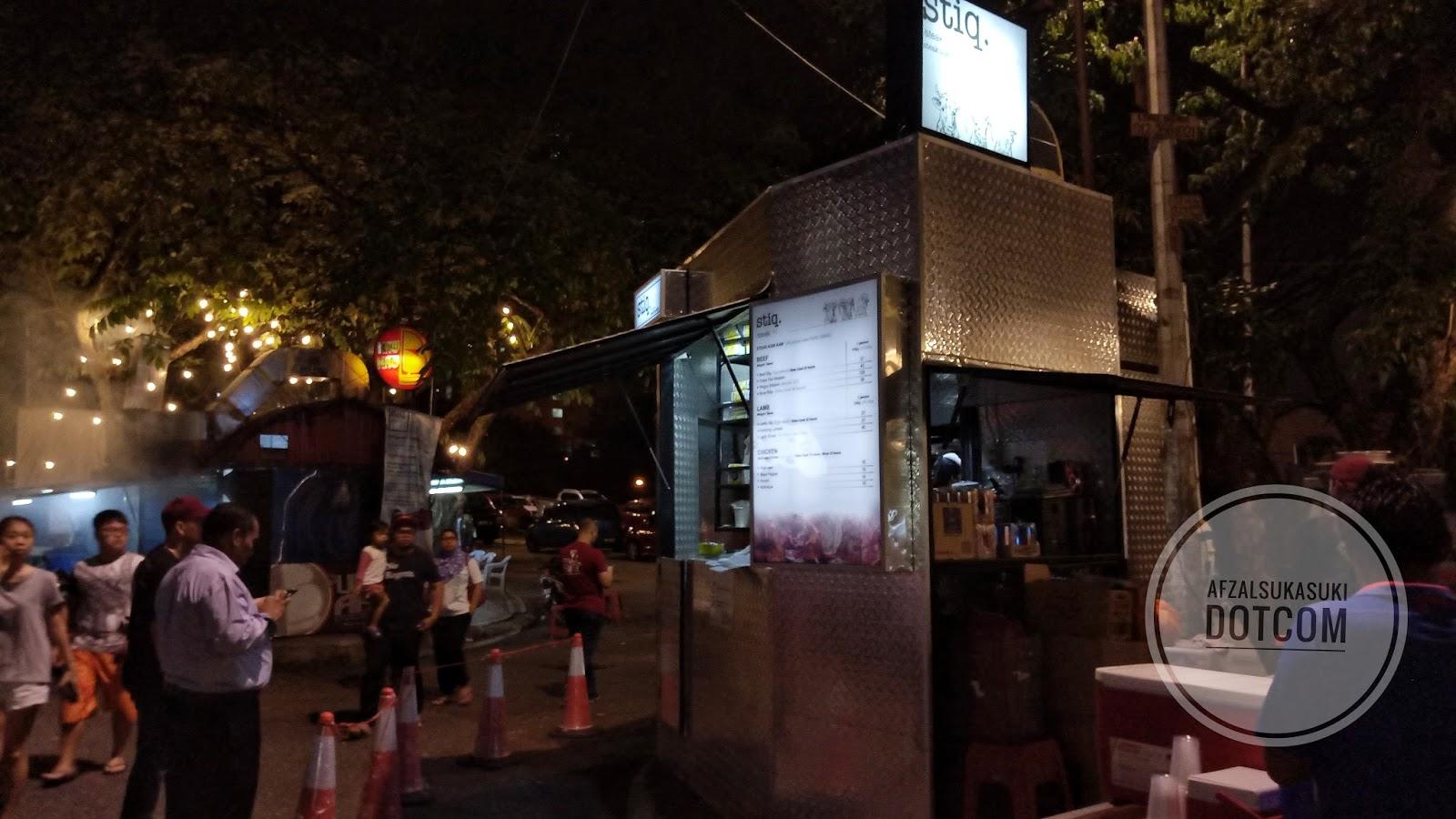 Selama Ni Kalau Aku Nak Makan Steak Daging Premium Atau Wagyu Kena Pergi Hotel Restoran Mewah Kat Average Harga Dalam RM300