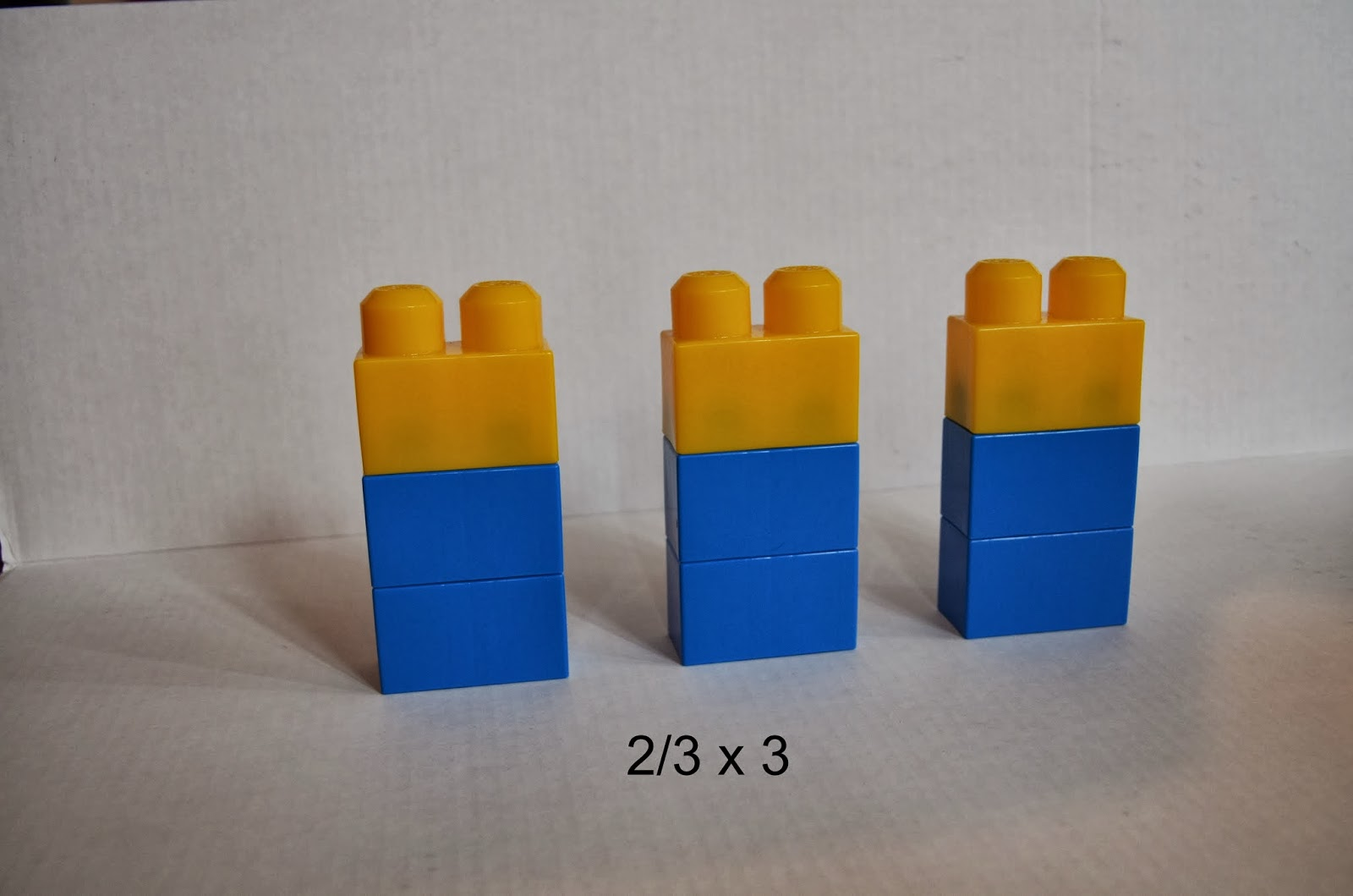 Literacy Amp Math Ideas Learn Fractions With Building Blocks Or Legos