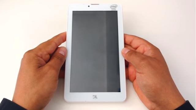 Aprenda como Formatar (Hard Reset) os Tablet DL TX315, TX316, TX319, TX320.