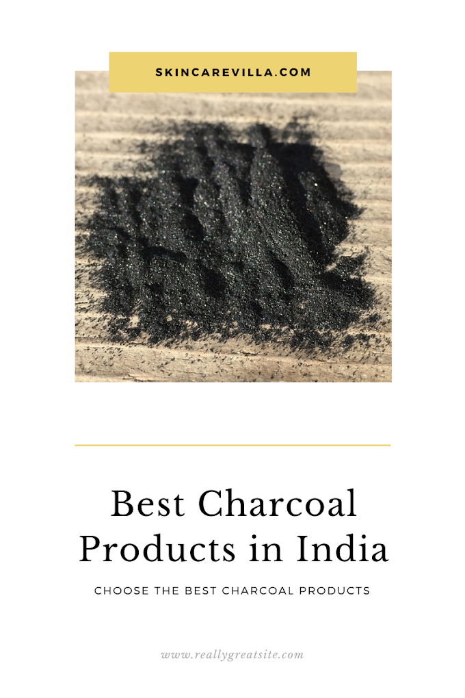 Best Cruelty Free Charcoal Products : Head to Toe