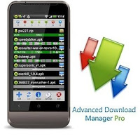 Advanced Download Manager Pro 5.0.4 Apk-cover