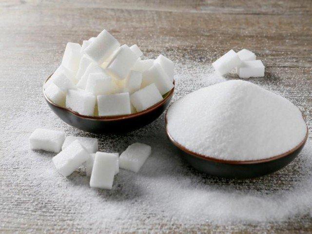 Sugar Crisis Report Goes Public - PTI govt goes public with probe report on sugar crisis - Exp Tribune