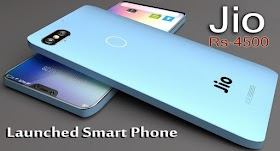 Jio Android Phone 3 Has Arrived ,the end of Chinese phones is over, free of charge, know more...
