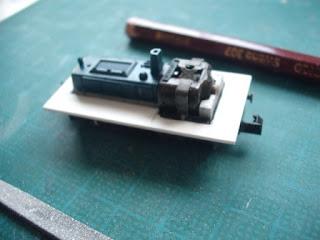 009 Railcar