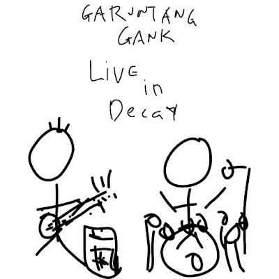 Garuntang Gank: Spirit Duo Rock dari Bandar Lampung