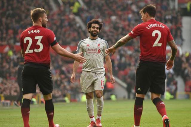 Liverpool vô đối vẫn bất ổn, MU khủng hoảng có chặn được chuỗi toàn thắng? 2