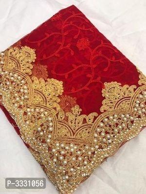 Bollywood Inspired Designer Embellished Net Sarees