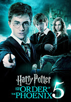 Harry Potter and the Order of the Phoenix 2007 Dual Audio Hindi 1080p HQ BluRay