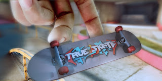 True Skate Mod Apk v1.4.26 Terbaru (Unlimited Life)