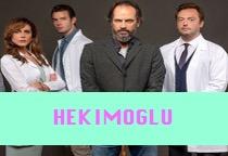 Novela Hekimoglu Capítulos Completos Gratis