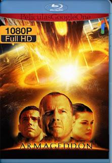 Armageddon (1998) [1080p BRrip] [Latino-Inglés] [GoogleDrive] RafagaHD